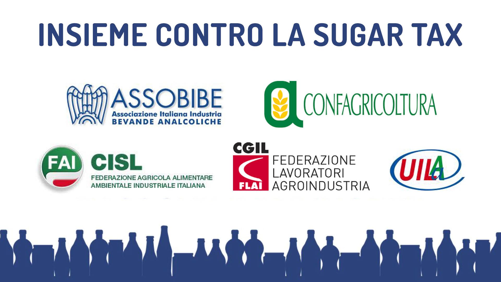 Insieme contro la Sugar Tax